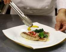 意式頓海鮮