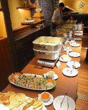 4,629日圓套餐 (11道菜)