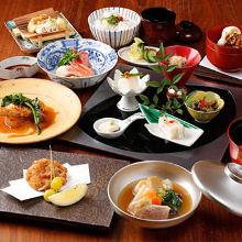 11,340日圓套餐