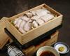 金華豬肉清蒸涮涮鍋
