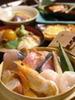 5,500日圓全餐(附90分鐘無限暢飲)