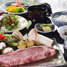 3,410日圓套餐 (6道菜)