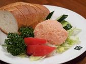 魚卵馬鈴薯沙拉