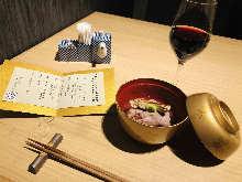 13,200日圓套餐 (10道菜)