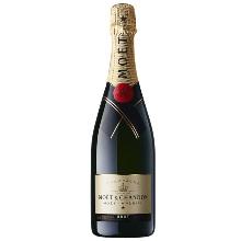 酩悅皇室幹型香檳