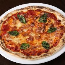 瑪格麗特披薩