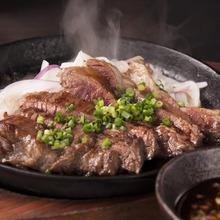 燒烤腹胸肉