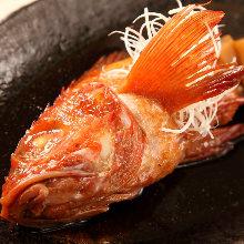 11,800日圓套餐 (6道菜)