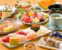 4,400日圓套餐