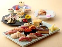 15,000日圓套餐 (10道菜)