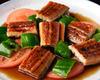 很適合夏天吃★鰻魚與青辣椒的活力炒