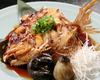 紅燒鯛魚下巴