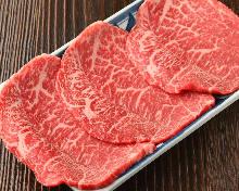 內側大腿肉