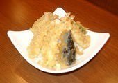 1,240日圓組合餐