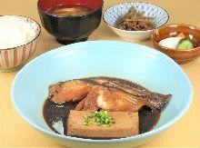 其他 煮魚、燉魚