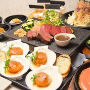 4,500日圓套餐 (7道菜)