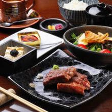 4,180日圓套餐 (8道菜)