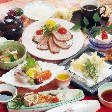 5,400日圓套餐