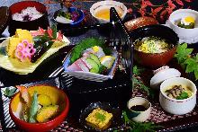 1,500日圓組合餐
