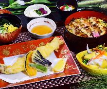 2,000日圓組合餐