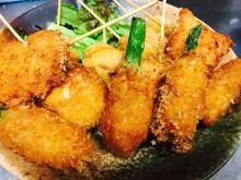 3,100日圓套餐 (7道菜)