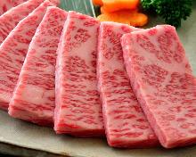 和牛五花肉
