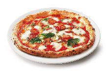 羅馬風味披薩