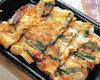 韓式起司煎餅
