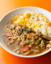 其他 印尼料理