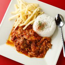 其他 巴西料理、南美料理
