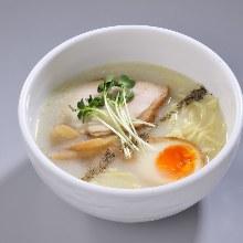 雞白湯拉麵