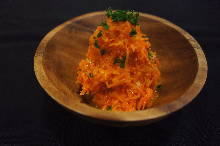 法式胡蘿蔔沙拉