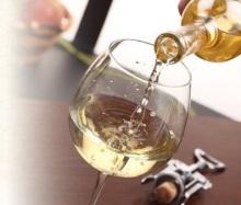 Carlo Rossi white wine