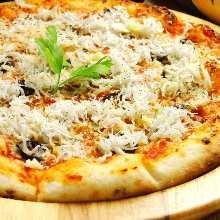 瑪麗亞娜披薩