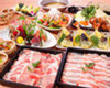 「黑豬肉西鄉」聚會全餐