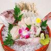 真鯛魚生魚片