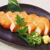 丸十魚肉餅