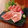 「高麗屋」的絕品烤肉(使用產地直送的A4/A5最高級黑毛和牛)