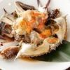 韓國醬油漬蟹