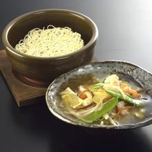 什錦炸烏龍麵