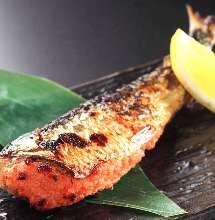 其他 烤魚