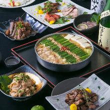 4,180日圓套餐