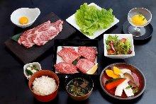 8,640日圓套餐 (10道菜)