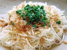 沖繩風味炒麵線