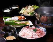 4,730日圓套餐
