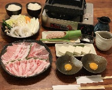 3,520日圓套餐