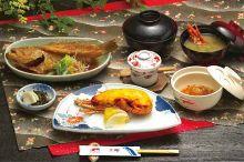3,180日圓套餐 (7道菜)