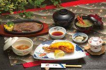 3,480日圓套餐 (7道菜)