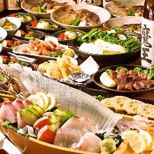4,980日圓套餐