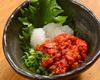 韓式醃鱈魚